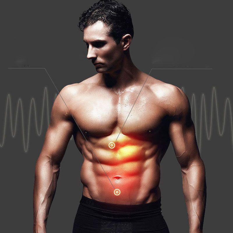 Trainer Abdominal Toner Muscular Toning Cintos Ab Trainer Núcleo Equipamento de Treinamento Trainer Cintura Estômago Máquina de Exercício Das Mulheres Dos Homens Núcleo De Fitness