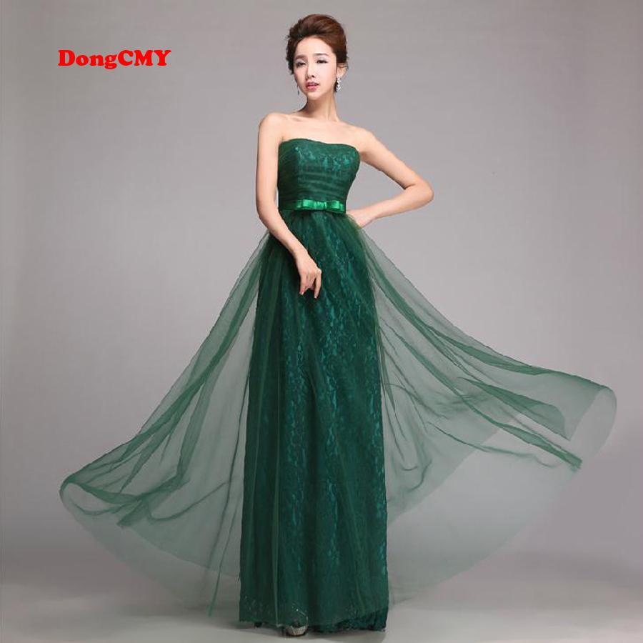 New 2018 Marry Long Design Lace Fashion Vestido De Novia Wine Red ...