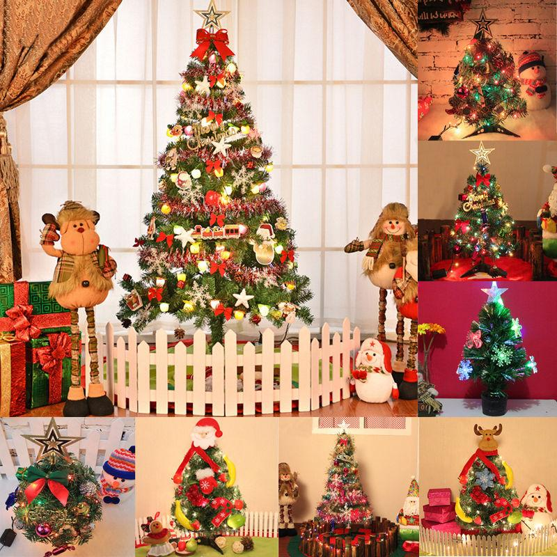 wholesale 60cm plastic new year christmas tree artificial christmas trees xmas ornaments party home house festival decoration xmas best christmas - Artificial Christmas Trees Wholesale