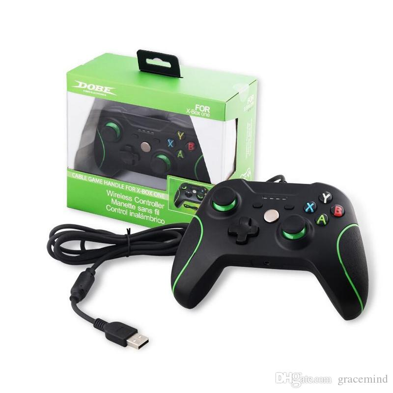Best Usb Cable For Xbox One Controller: USB Wired Controller For Microsoft Xbox One Controller Xone Gamepad rh:dhgate.com,Design