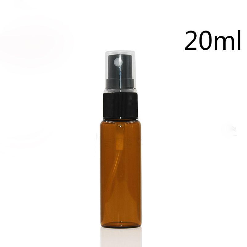 Haute Qualité 5 ml 10 ml 15 ml 20 ml En Verre Mini Portable Bouteille De Pulvérisation Vides Bouteilles En Verre De Parfum Rechargeable Atomiseur De Parfum Livraison Gratuite DHL