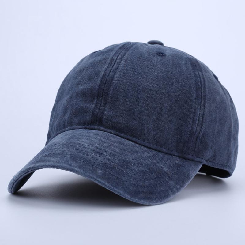 Men Baseball Cap With PU Visor Blank Snapback Caps Hats Casual Solid Hat  Summer   Autumn Outdoor Sport Baseball Cap Women Wholesale Army Hats Custom  Caps ... 309aab76dc4