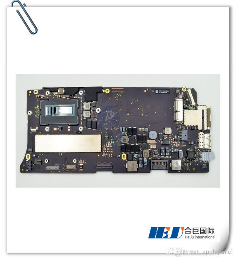 "Free shipping Original 100% New 820-4924-A Early 2015 661-02354 motherboard for Macbook Pro 13"" retina A1502 i5 2.7GHZ 8GB RAM Logic board"