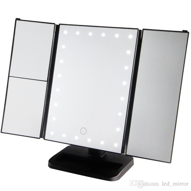 solid mirrors this h glass countertops incandescent and basic durable baci countertop practical features quality brass finishes construction mirror affordable