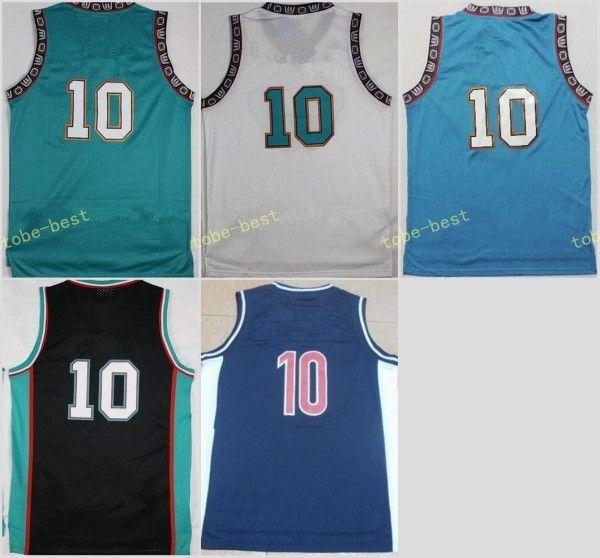 06ebe63a0b0 ... vintage memphis grizzlies jersey