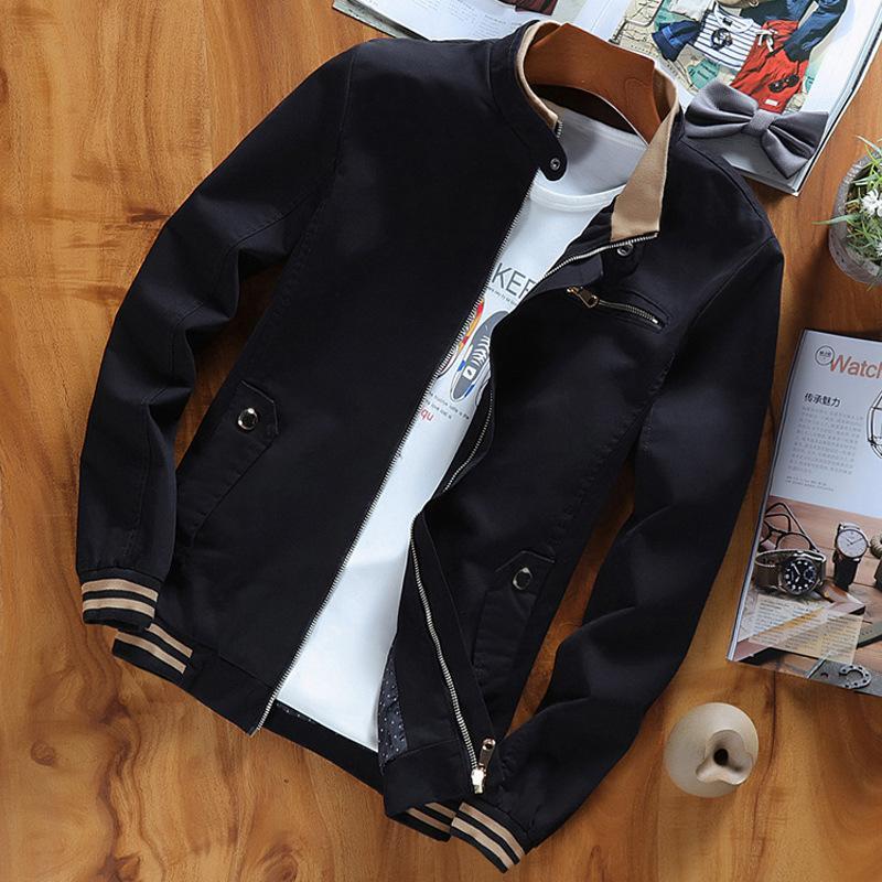 Men's casual jackets sale