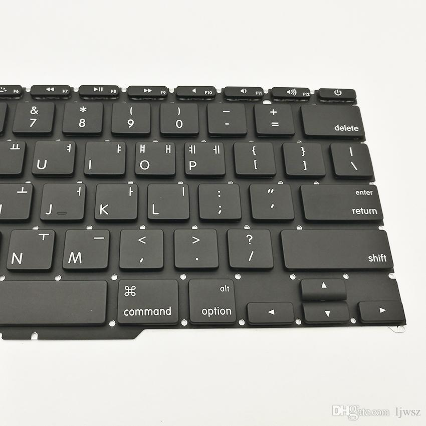 Laptop Keyboard For Apple Macbook Air 11 inch A1370 A1465 Korea Korean 2011-2015 Years Brand New