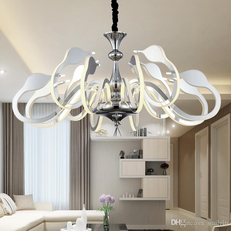 2017 new arrival led swan pendant lighting bedroom living room 2017 new arrival led swan pendant lighting bedroom living room creative hanging decoration light drop lamp home light fixtures hanging ceiling lamp from aloadofball Choice Image