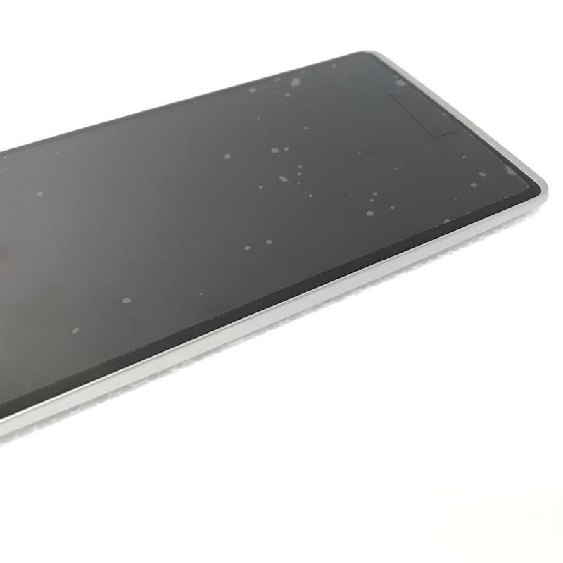 para LG G Stylo LS770 H634 Pantalla LCD Asamblea de digitalizador de pantalla con piezas de repuesto de marco plateado big ic