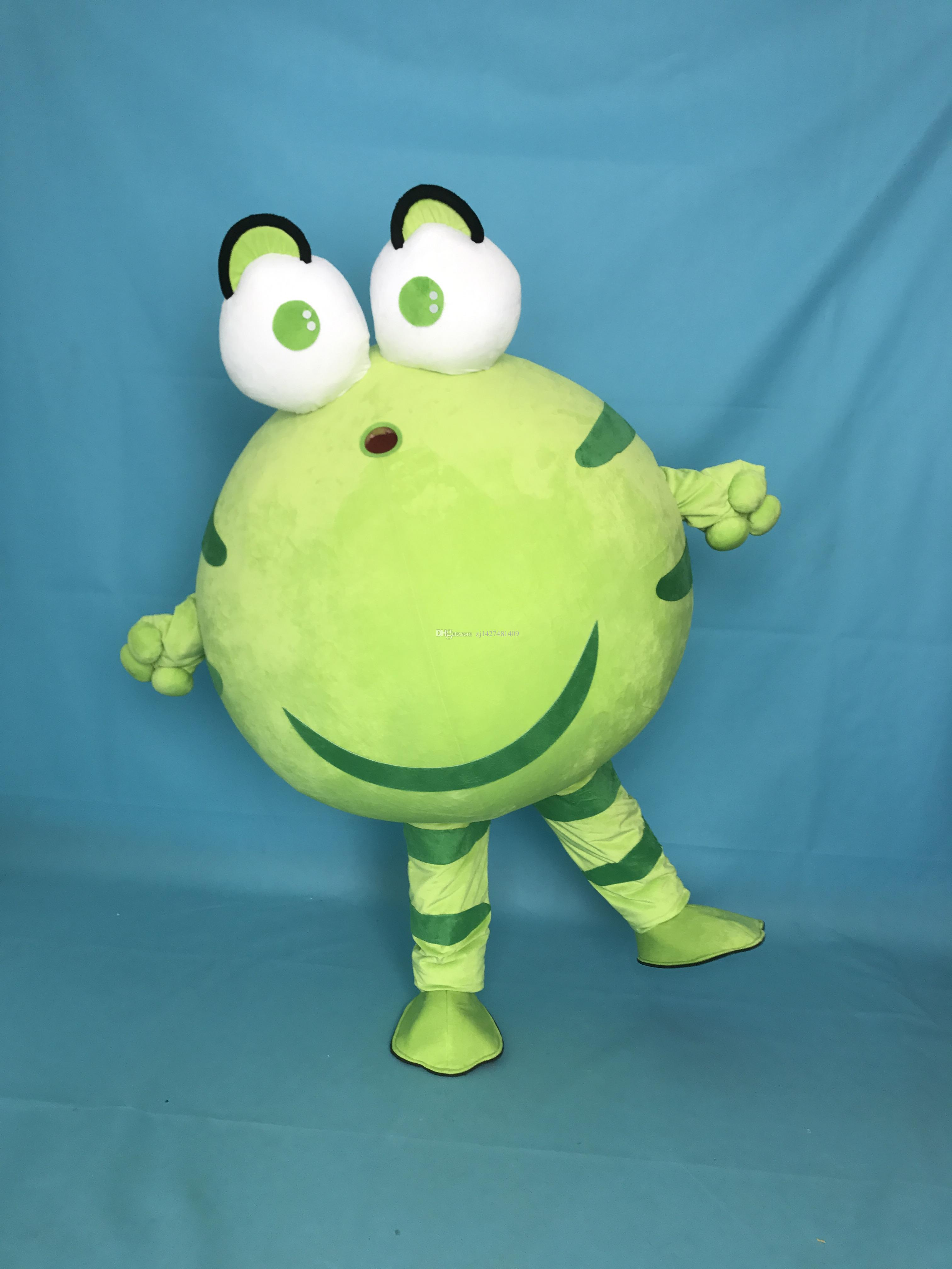 new frog mascot costumes 100 real picture adults christmas halloween outfit fancy dress suit couple halloween costumes best halloween costumes from - 100 Best Halloween Costumes