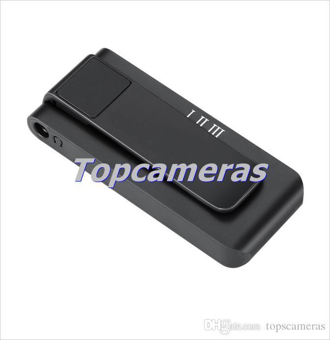 8GB جديد مطور تسجيل لاسلكي عن بعد تشغيل المعادن راديو FM مسجل صوت DVR-309 مع المغناطيس ، 8GB مسجل صوت