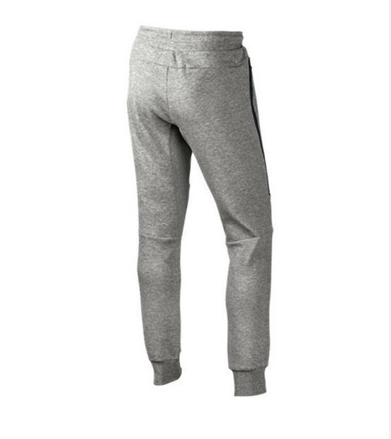 Marca de Alta Qualidade tech fleece Harem Sweatpants Esporte Calças Calças Casuais Sarouel Homens Treino Bottoms Para Treino de Jogging Pista
