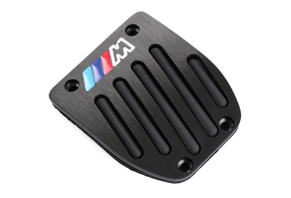سيارة التصميم عالية الجودة سبائك الألومنيوم بقية الغاز دواسة الفرامل دواسة ل bmw x1 m3 e39 e46 e87 e84 e90 e91 e92 اكسسوارات السيارات