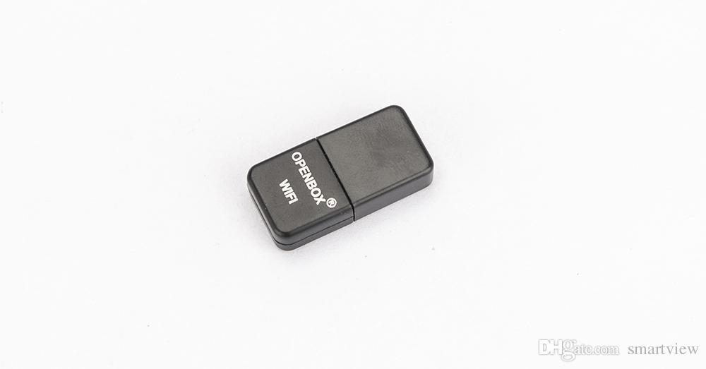 Openbox 150 M RT5370 USB Wi-fi com Antena Adaptador LAN Placa De Rede Sem Fio Para Openbox V9s V8s V8