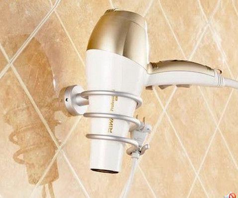 Bathroom rack bathroom accessories Room Hair dryer rack Blower Holder Shelf Hair Dryer Stand Kitchen Bathroom Storage