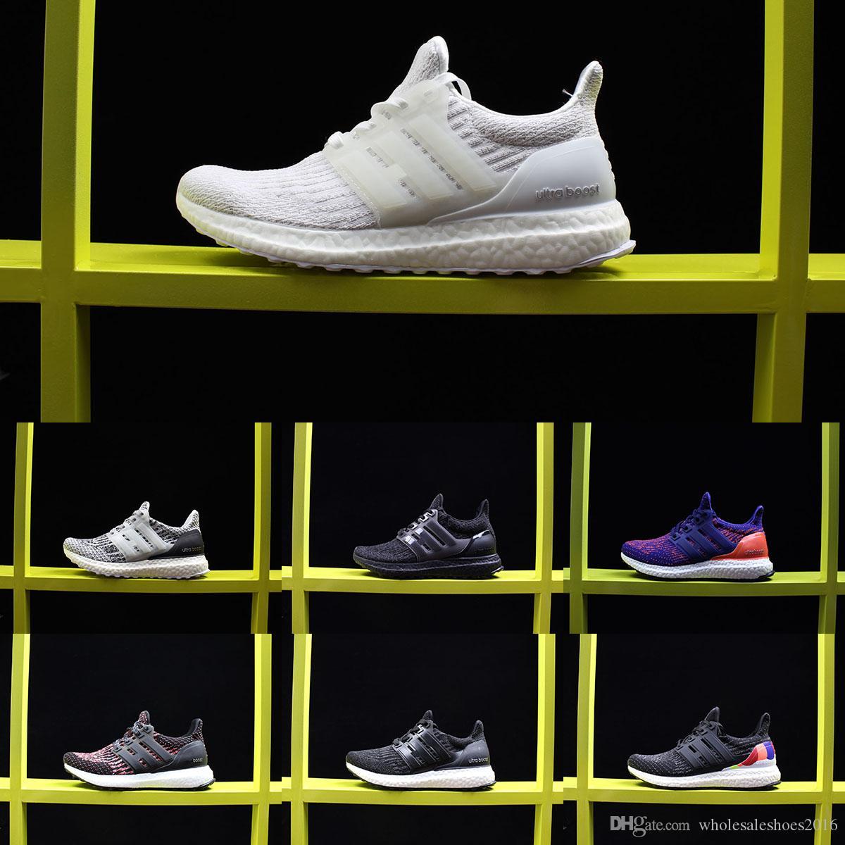 """【リーク】adidas Ultra Boost 3.0 """"Aqua""""【アディダスウルトラブーストアクア sneaker"""