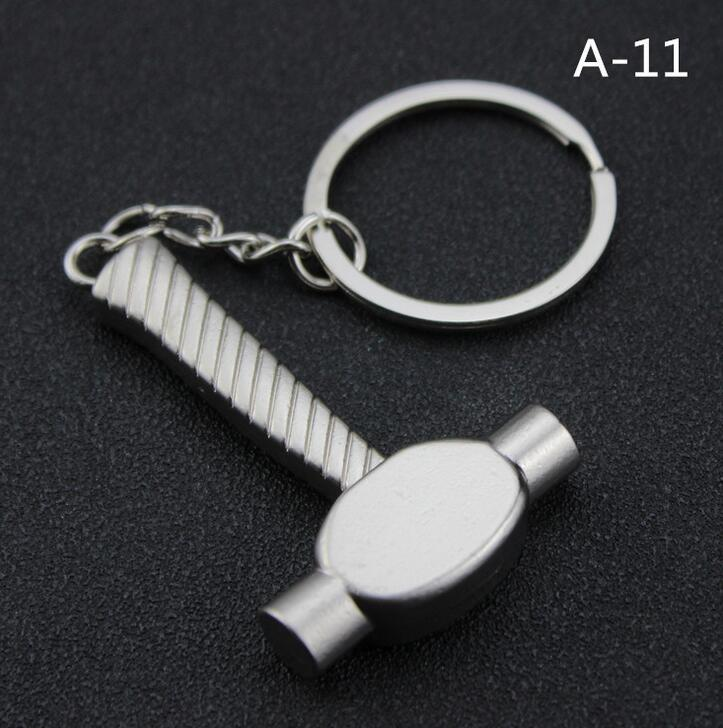 Top Mini Tools Activity Wrenches Gadgets Key Chains Personal Key Chains Keychains Creative Crafts Gifts R012 Arts and Crafts