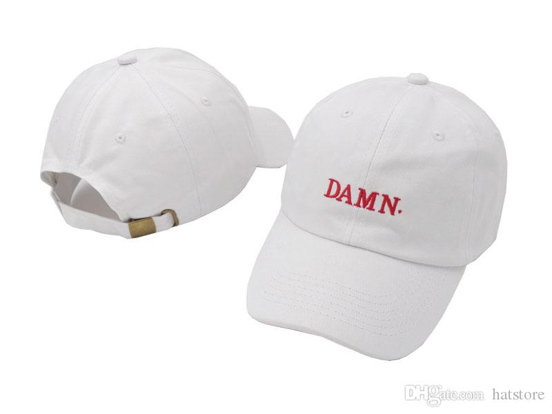 New Cross Panel Men Women Hat Wiz Khalifa Snapback Trucker Golf DAMN Baseball  Caps Sun Bonnet Ny Cap Mens Caps From Hatstore 79159157134
