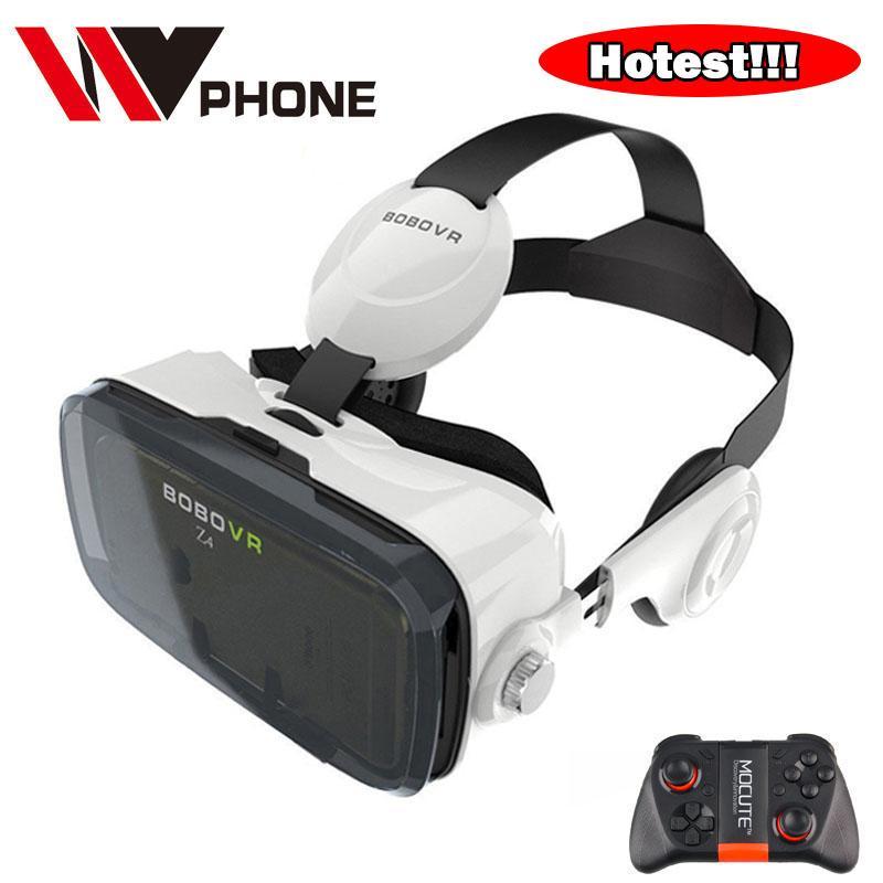 3cb8d4cb15c Wholesale- Bobovr Z4   Z4 Mini VR Headset 3D Glasses Virtual Reality ...