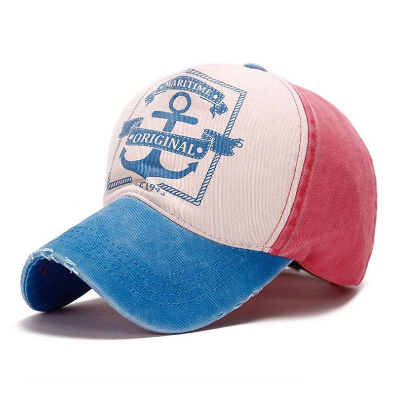 2017 justierbare Gorras Hysteresen-Baseballmütze-Hip Hop-Hüte für Mann-Frauen-Frühlings-Winter-gepaßter Knochen Casquette im Freien Golf-Vati-Hut