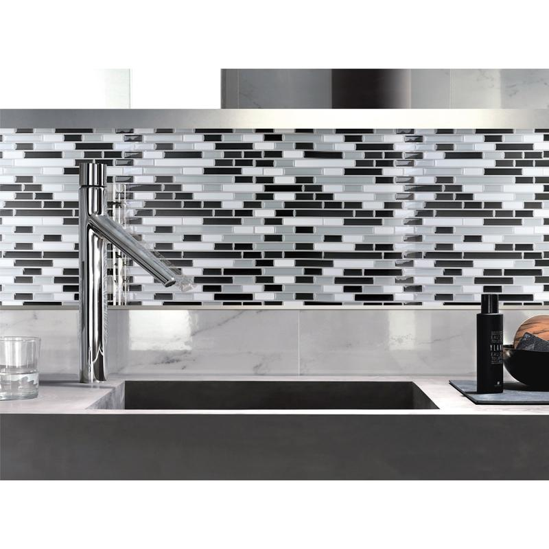 Wholesale Peel And Stick Tiles Kitchen Backsplash Tiles 12x12 3d