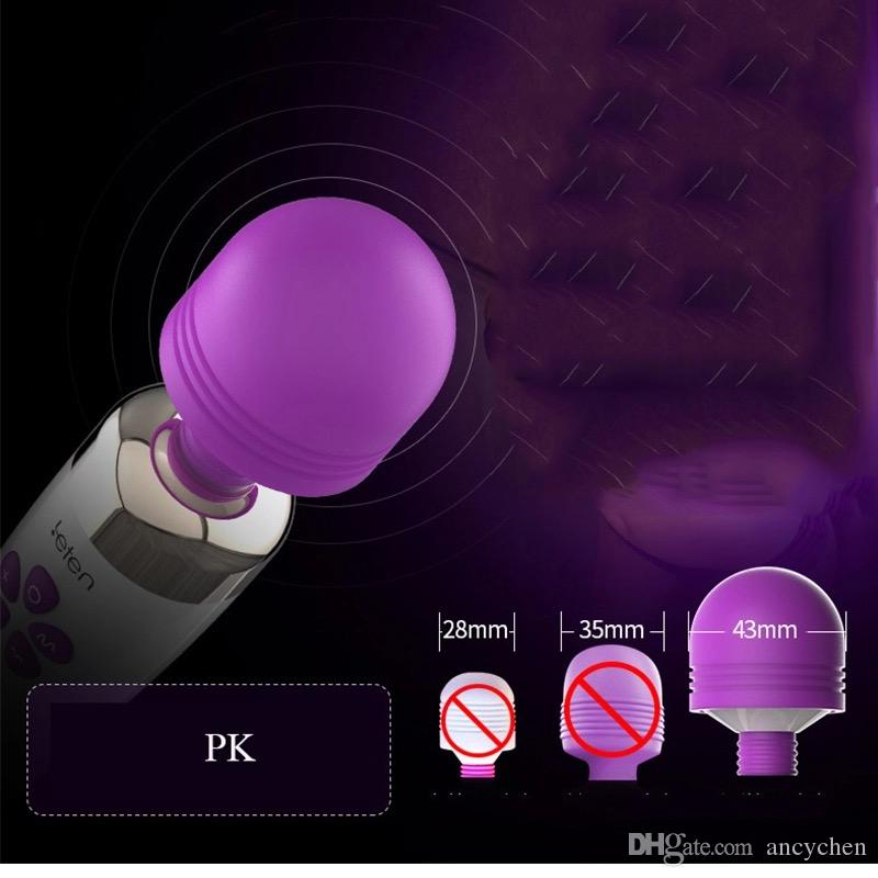 Sex Vibrators for women Sex toys for woman 10 Mode 7 Speed AV Magic wand massager Sex machine