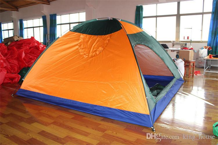 Construction Based on Need Hiking Camping Tents Outdoors Gear Shelters UV Protection Beach Travel Lawn Park Home Mountain 10 PeopleTent