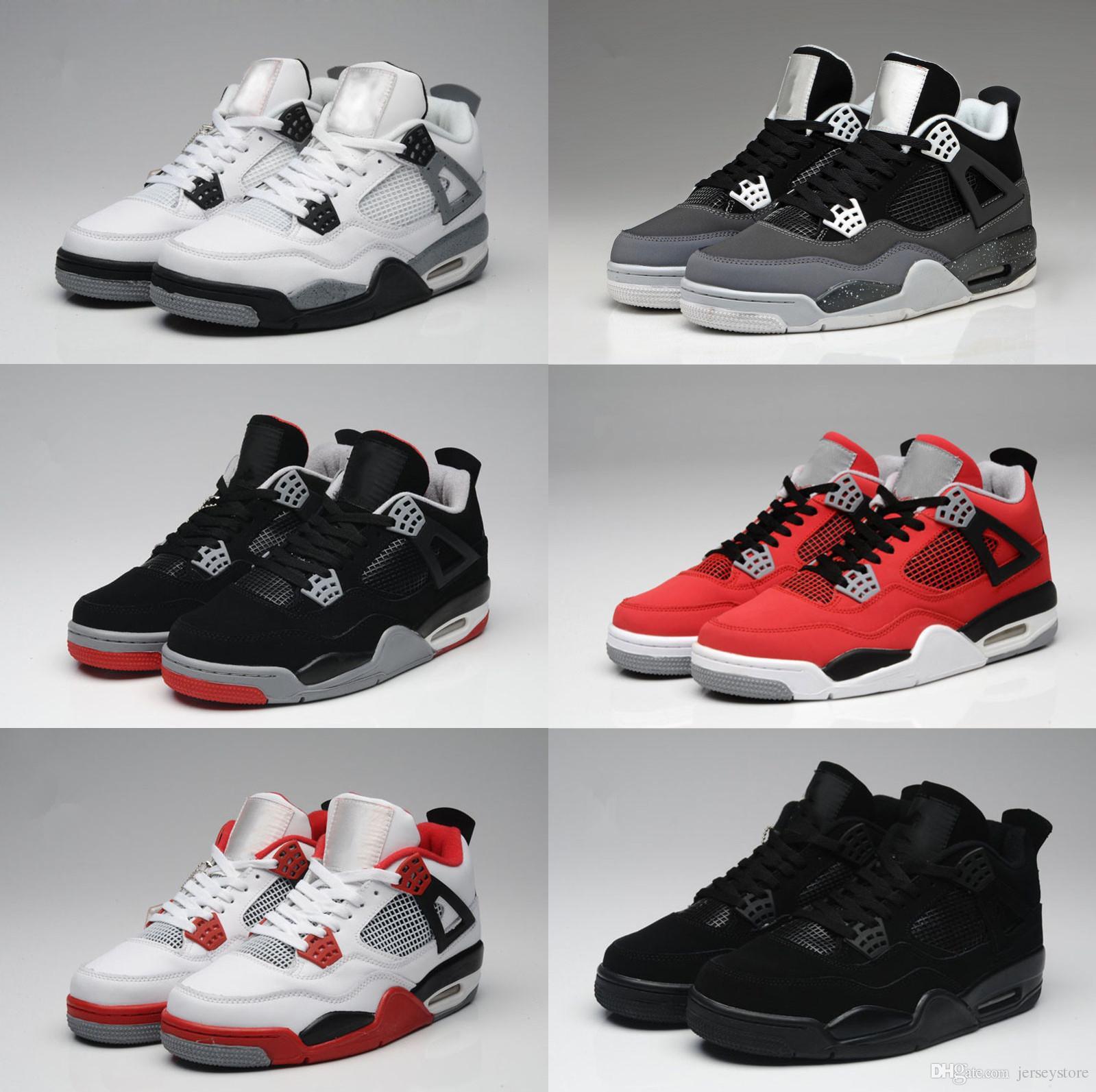 1e7fd80dddcfd5 Cheap New 4 IV DB Doernbecher Sneaker Women Men Basketball Shoes For ...