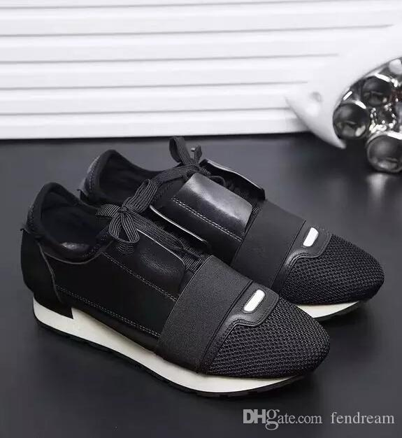 discount excellent 2017 superstar SPORT LUXURY loafers DESIGN BRAND dESIGNER flats Genuine Leather SNEAKERS MENS RUNNERS ALL black Skateboard SHOES limited edition recommend cheap online 2014 cheap price sale pre order 5K9plel