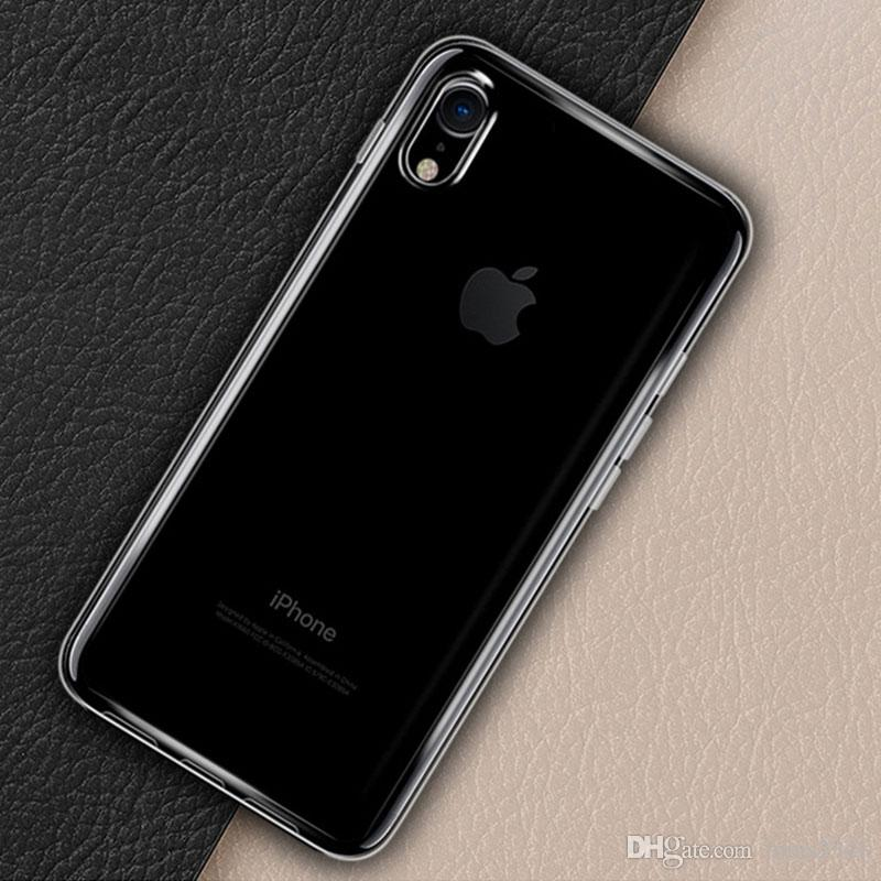 iphone xr coque ultra mince