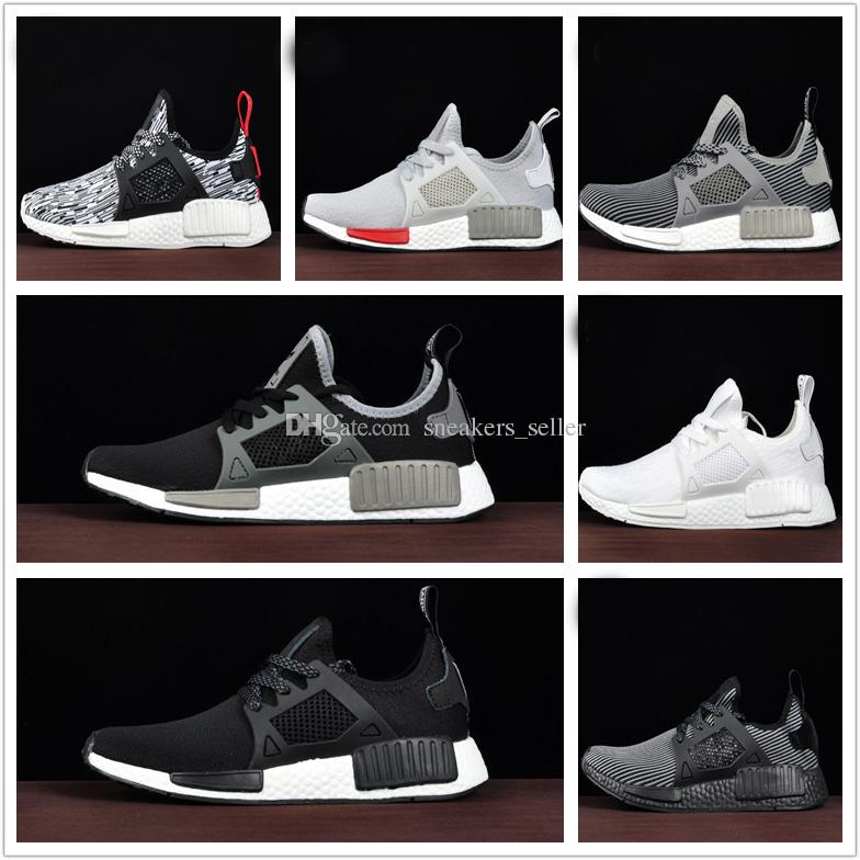 First look: NMD XR1 boostVIBES