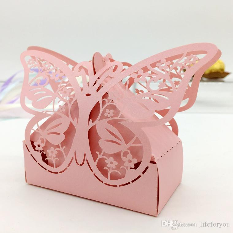 Wedding Party Favors Gift Boxes Wedding Favor Boxes Party Favor