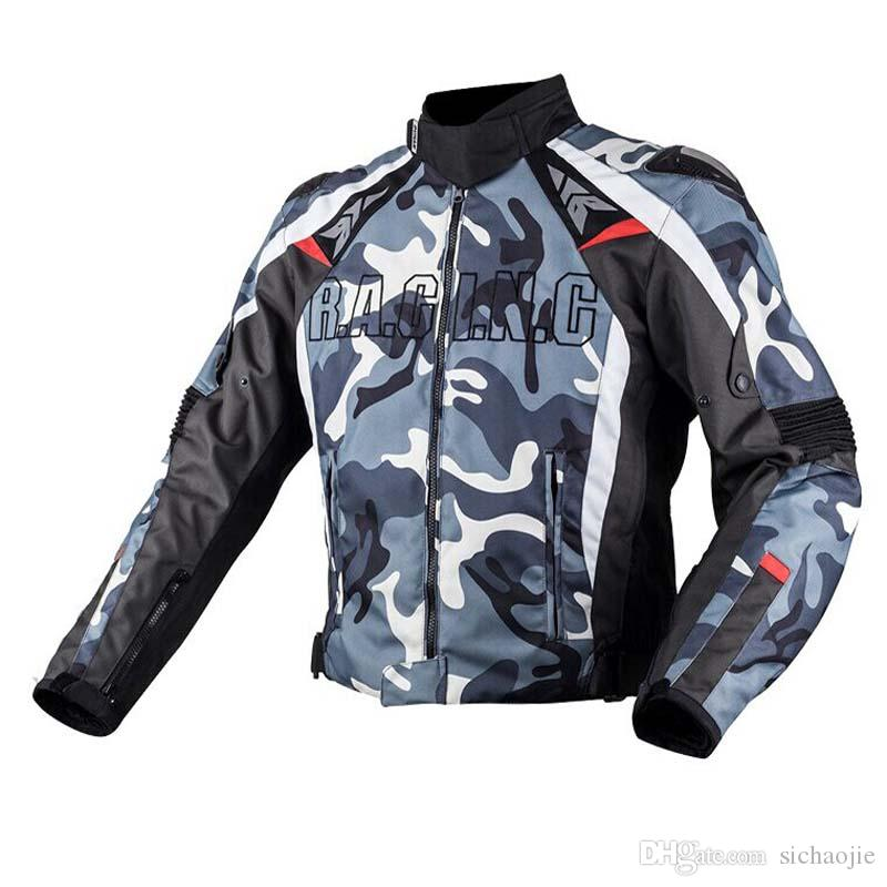 New style breathable mesh oxford motorcycle off-road jacket ride jackets racing clothing men's off-road jacket cycling jackets windproof j-7
