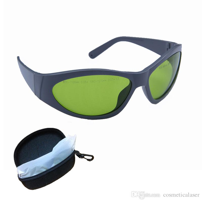 Promotion protective glasses bestest ipl laser safety glasses