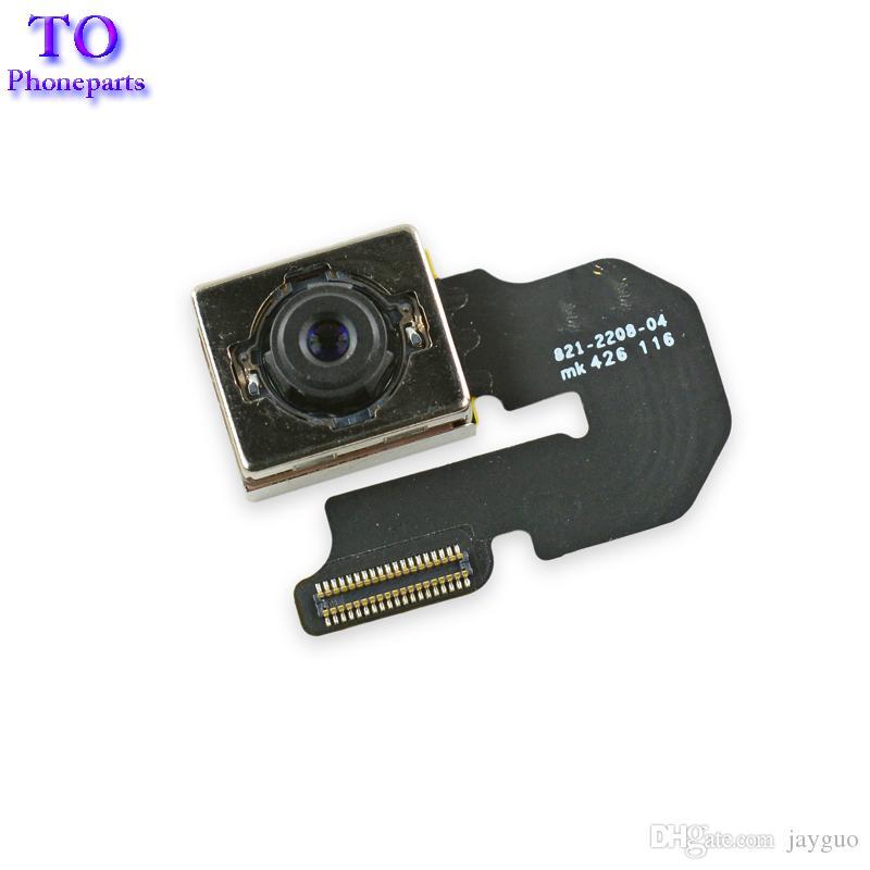 Cabo traseiro da fita do cabo flexível do módulo traseiro da câmera do OEM para o iPhone 6 mais peças de reparo da substituição