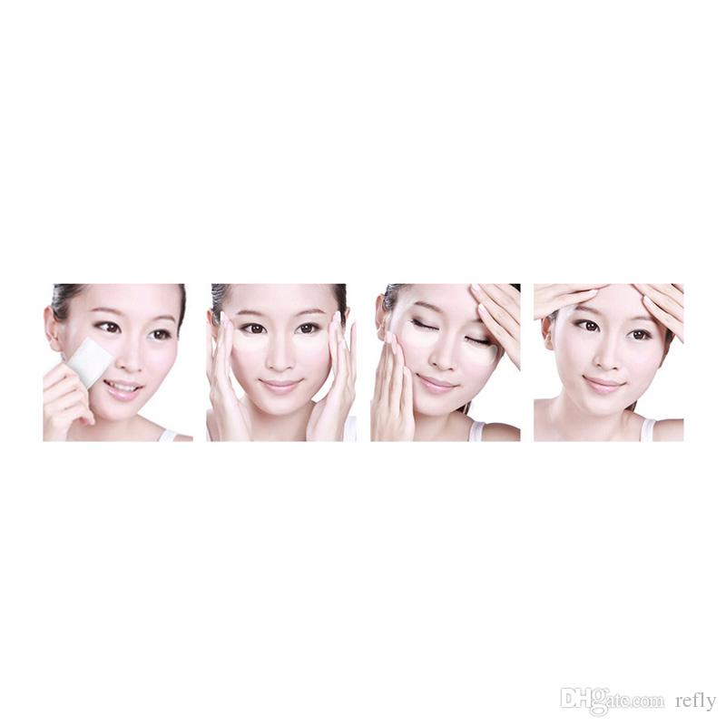 PILATEN Collagen Máscaras de Olho de Cristal Cuidados Com Os Olhos Anti-envelhecimento Anti-inchaço Círculo Escuro Anti-rugas Hidratante Livre DHL grátis