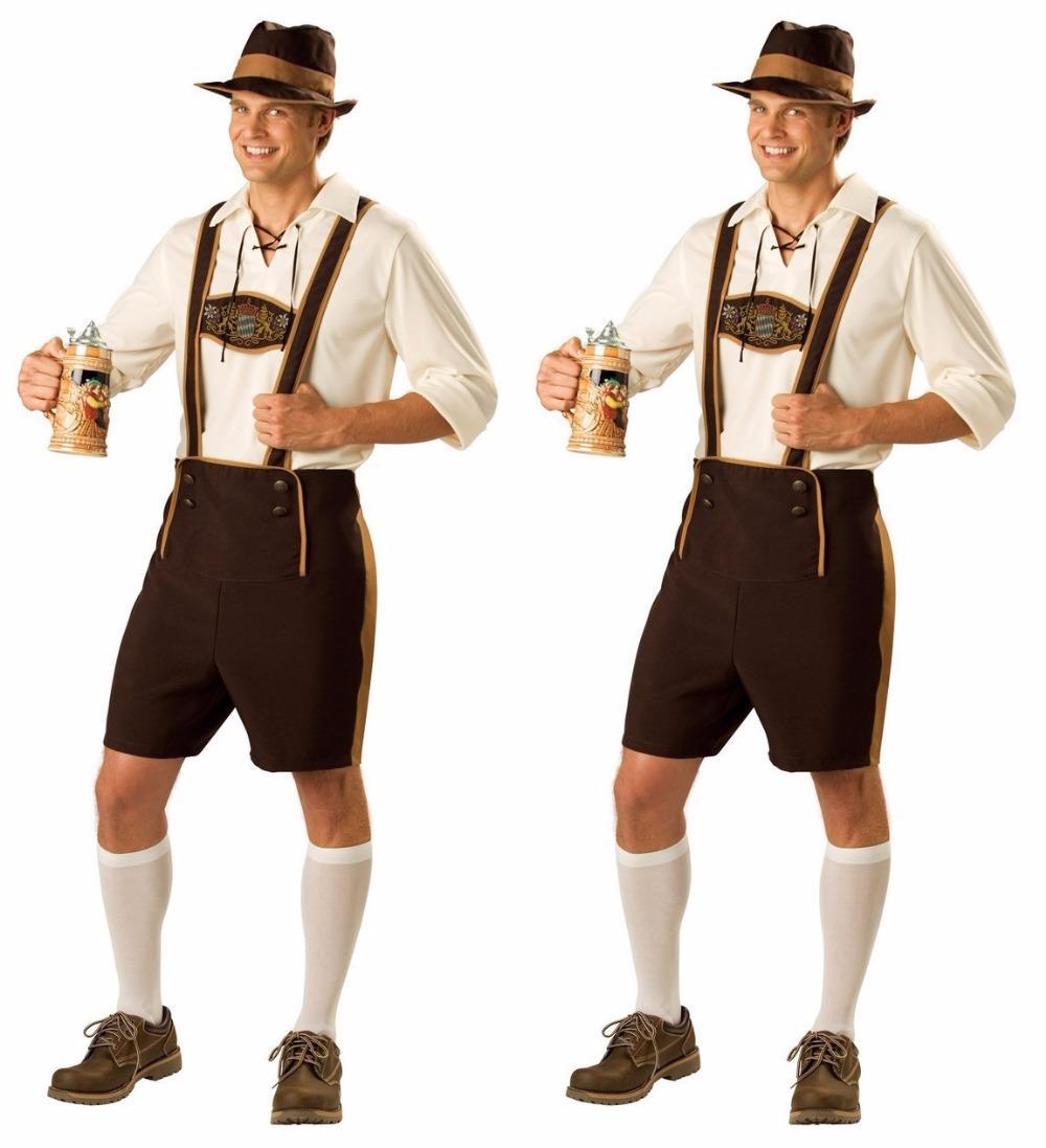adult halloween costumes for men hot german beer costume adult