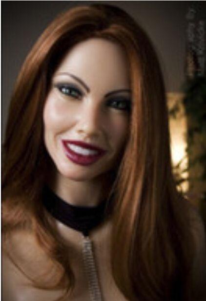 boneca sexual, inflável semi-sólido Silicone boneca de amor, brinquedos sexuais para o homem, produtos sexuais, como uma virgem,