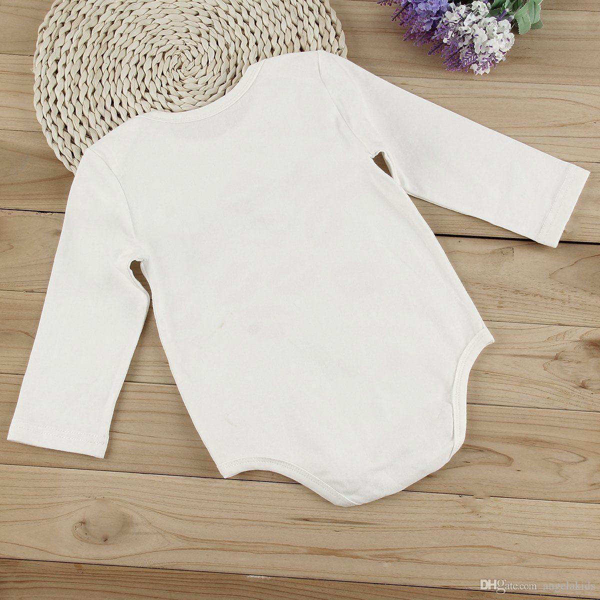 Newborn Baby Bodysuit Lip prints Cotton Romper Infant Boy Girl Costume Romper Jumpsuit Kids Clothes Outfit newborn boy clothes