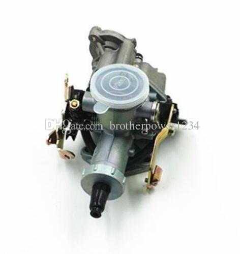 30mm Hand Chock Carb Carburetor For CG/CB200cc-250cc Engine Scooter