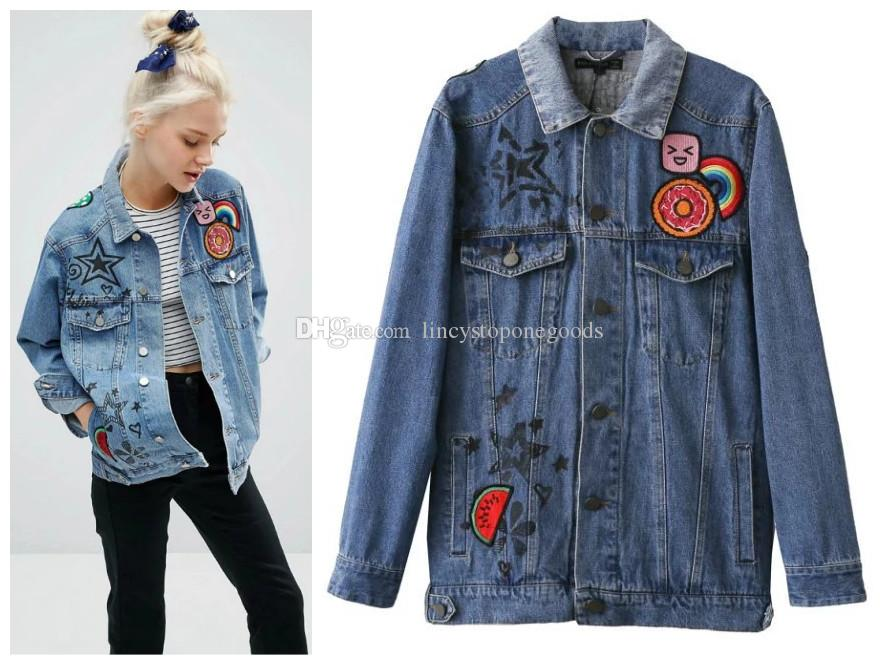 Denim Sleeveless Jacket Women's Online | Denim Sleeveless Jacket ...