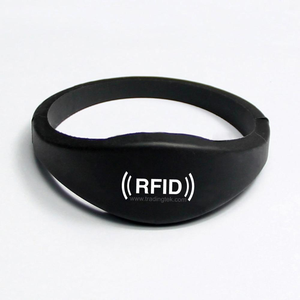 silicon search made nfc manufacturers products china com hot in wristband bracelets rfid wristbands suppliers zdln bracelet and