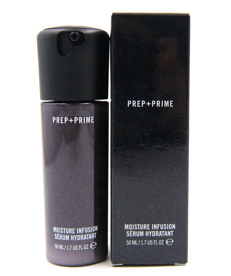 أفضل جودة!! New M Makeup Face Brand MC Makeup Prep + Prime Lotion Moisture Infusion Serum Hydratant Primer! 50ml