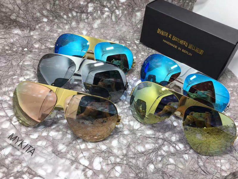 9fc58ec4a9 Mykita Franz 64 10 Sunglasses