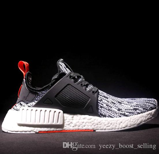 ead6212b5c913 Adidas NMD XR1 running shoes Ready Stock Size Shopee Malaysia