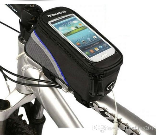 2017 Roswheel Waterproof Cycling Sport Bike Accessories Bicycle