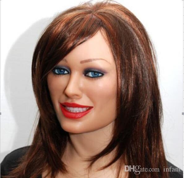 Kostenloser Versand! Mannequin-Sexpuppe. 2018 neue feste Silikongeschlechtspuppe, Geschlechtsspielzeug, a
