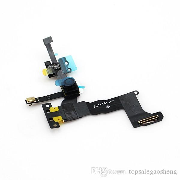 Proximity Light Sensor Flex Cable with Front Facing Camera for iPhone 5 5S 6 6 Plus 6S 6S Plus Replacement Parts