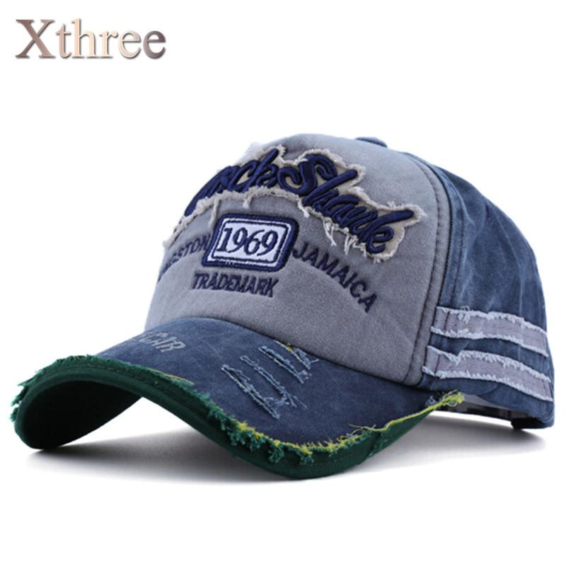 Wholesale Xthree Hot Retro Baseball Cap Fitted Cap Snapback Hat For Men  Gorras Casual Casquette Letter Embroidery Cap Rack Caps From Benedica 8e5ac0cd2f2