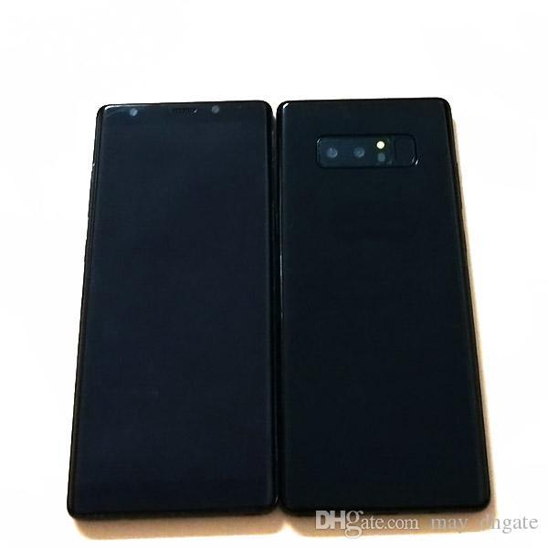 Modello di cellulare fittizio Stampo falso Solo Samsung Galaxy Note 8 Note8 Display non funzionante